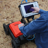 gpr equipment- sis gpr