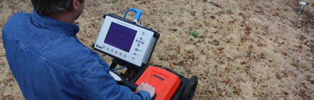 Ground Penetrating Radar- Birmingham, AL